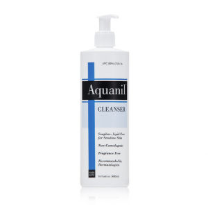 Aquanil Cleanser, 16oz, Better Skin Store, Las Vegas
