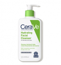 CeraVe Hydrating Cleanser 12oz, Better Skin Store, Las Vegas