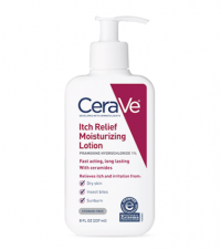 CeraVe Itch Relief Moisturizing Lotion, Better Skin Store